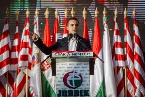 A Jobbik Hanukája: hová álljanak a zsidók?
