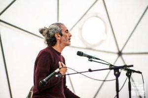 Shai Dayan (IL): Improvizáció mint út a szabadsághoz