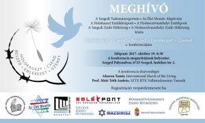 Vagonkiállítás és holokauszt-konferencia Szegeden