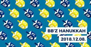 BB'z Hanukkah