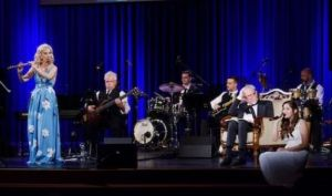 A szerelmes Chagall – Class Jazz Band