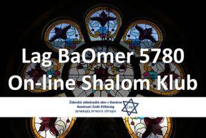 Lag Baomer 5780 – on-line klub