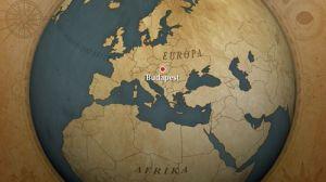 A nagy világon e kívül – Borgula András sorozata 4 részben