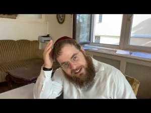 Sábát 89 – Napi Talmud 152 – A Szináj hegy és az antiszemitizmus #tóraadás #szináj #bűnbak #hocaa