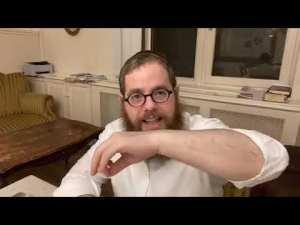 Éruvin 35 – Napi Talmud 251 – Érvényes-e az elveszett éruv? #tchum #éruv