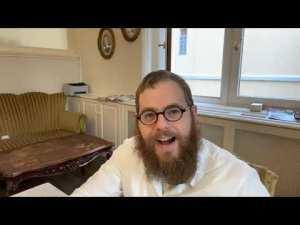 Éruvin 39 – Napi Talmud 255 – Egybefüggő szentség-e Ros hásáná két napja?
