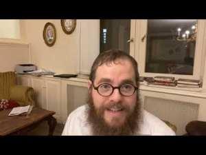Éruvin 48 – Napi Talmud 264 – A négy ámás kerület szabálya #tchum #éruv