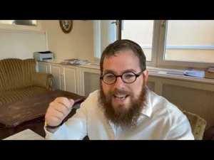 Éruvin 36 – Napi Talmud 252 – A bizonytalan érvényességű éruv #szofek #brérá