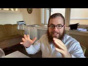 Éruvin 29 – Napi Talmud 245 – Az éruvhoz használható ételek típusai és mennyisége #éruv #tchum