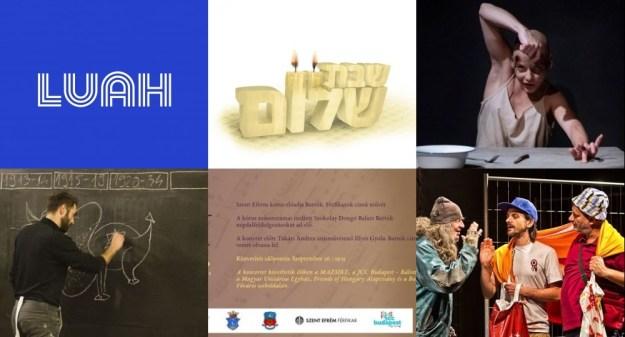 Napi programok 2020-09-26