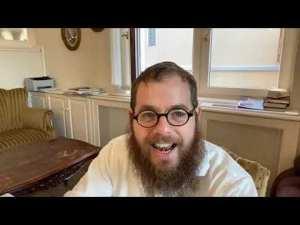 Éruvin 32 – Napi Talmud 248 – Meg lehet-e bízni a megbízottban? #sliách #omer #éruv #tchum