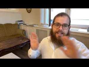 Éruvin 26 – Napi Talmud 242 – Az átmeneti kerítés és a szombathatár törvényei #éruv #kerítés #tchum