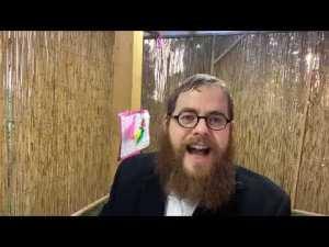Éruvin 60 – Napi Talmud 276 – Kijáratnak számít-e a létra? #létra #éruv