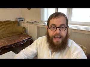 Éruvin 54 – Napi Talmud 270 – A tóratanulás módszertana #tóratanulás #beszéd #felejtés #szerénység