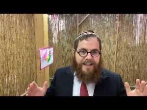 Éruvin 58 – Napi Talmud 274 – A szombat-határ fizikai kimérésének szabályai