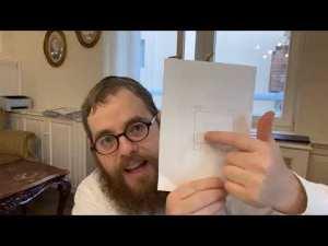 Éruvin 55 – Napi Talmud 271 – Hogyan mérik a város határait a szombat-határhoz?