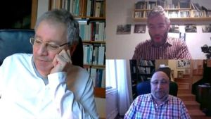Kettőslátás – A Biblia a teológus és a filozófus szemével