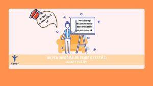 Zsidók a kanapéról 2.0 – Hétköznapi diszkrimináció- terepkutatási tapasztalatok (LIVE)
