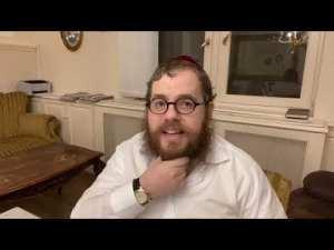 Éruvin 84 – Napi Talmud 300 – A két oldalról nehezen megközelíthető területek #éruv