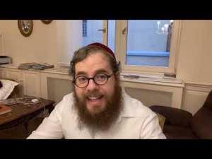 Pszáchim 06 – Napi Talmud 326 – A bedikasz chamec, bitul chamec és a nem-zsidó tulajdonban lévő…