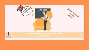 Zsidók a kanapéról 2.0 – Sulik és diákok a karantén idején (LIVE)