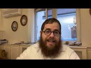 Pszáchim 65 – Napi Talmud 388 – Az áldozat vére #szentély #vér #peszáchiáldozat #szombat