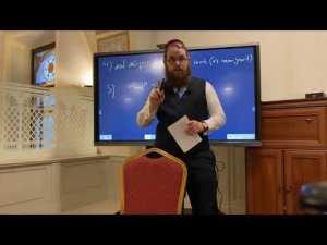 Pszáchim 44 – Napi Talmud 364