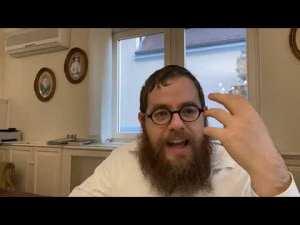 Pszáchim 66 – Napi Talmud 389 – A kérkedő bölcs és próféta #peszachiáldozat #erevpeszách #szombat