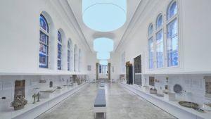 Zsidó / Múzeum