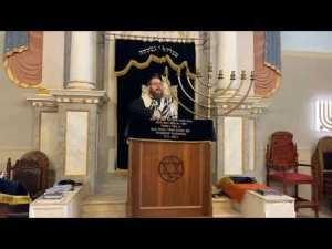 Pszáchim 121 – Napi Talmud 444 – Áldás az elsőszülött kiváltására