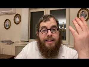 Pszáchim 106 – Napi Talmud 429 – Honnan tudjuk a kidus kötelezettségét?