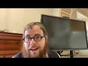 Pszáchim 107 – Napi Talmud 430 – Lehet-e a boron kívül más italra mondani a kidust?