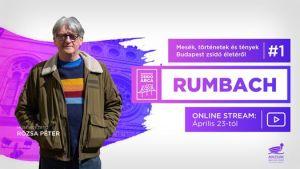BUDAPEST ZSIDÓ ARCA – A Rumbach zsinagóga felújítása