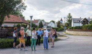 Jegy.hu – Túrajó séták: A füredi rabbi – Zsidó Kiválóságok Háza belépővel