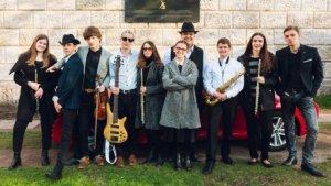 Naim Klezmer Band évadzáró koncertje