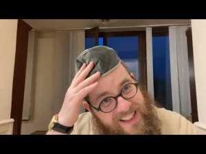 Jomá 69 – Napi Talmud 532 – Simon hácádik és Nagy Sándor találkozása