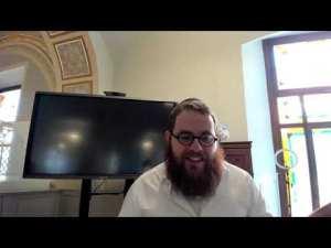 Jomá 87 – Napi Talmud 550 – Hogyan kell bocsánatot kérni?
