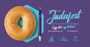 Judafest – Egy étel, egy történet