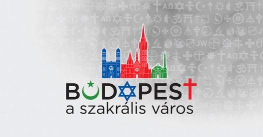 Budapest – a szakrális város: A zsidó szakrális tér