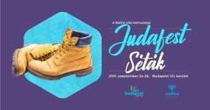 Judafest Séták