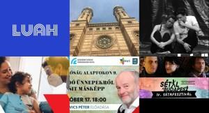 Napi programok 2021-10-17
