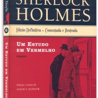 Sherlock Holmes [Volumes 1, 2 e 6] - Arthur Conan Doyle