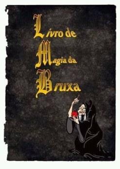 livro da bruxa