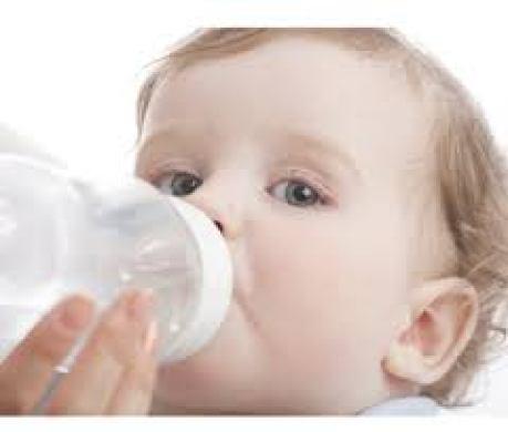 leite - O QUE É ALERGIA ALIMENTAR