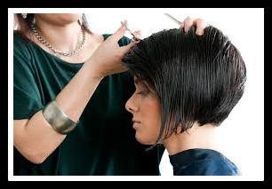 cortando o cabelo - O QUE SABER ANTES DE CORTAR OS CABELOS