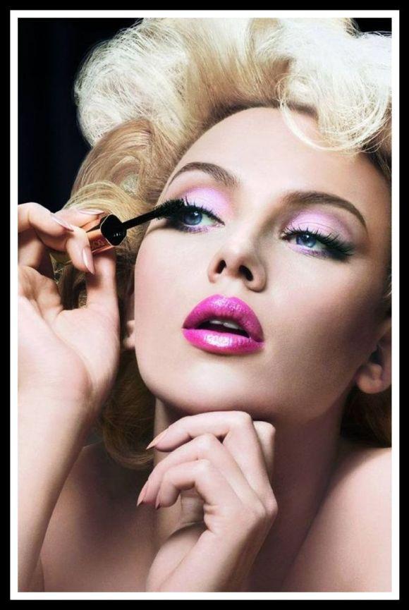 maquiagem capa 687x1024 - PASSO A PASSO DE  MAQUIAGENS VARIADAS PARA AS FESTAS DE FINAL DE ANO