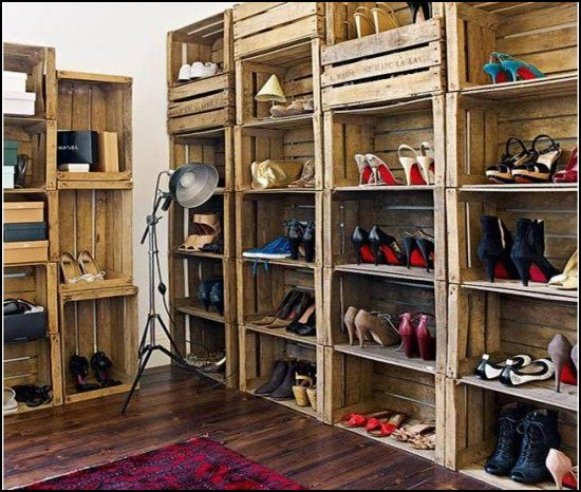 armário-de-sapatos-de-caixotes-economize.catracalivre.com.br