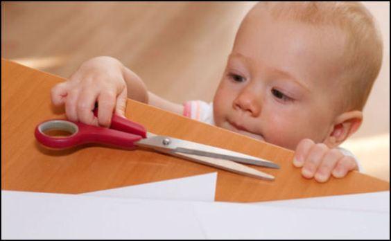 acidentes com crianças 5 - DICAS DE SEGURANÇA PARA A PREVENÇÃO DE ACIDENTES COM AS CRIANÇAS
