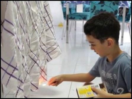 acidentes com crianças 6 - DICAS DE SEGURANÇA PARA A PREVENÇÃO DE ACIDENTES COM AS CRIANÇAS