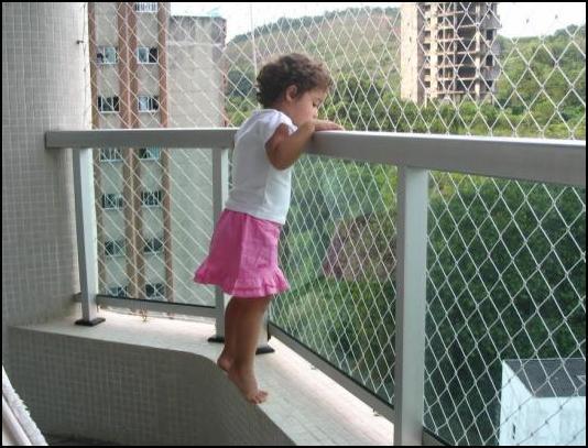 acidentes com crianças 9 - DICAS DE SEGURANÇA PARA A PREVENÇÃO DE ACIDENTES COM AS CRIANÇAS